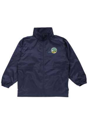 Milford School Jacket Navy