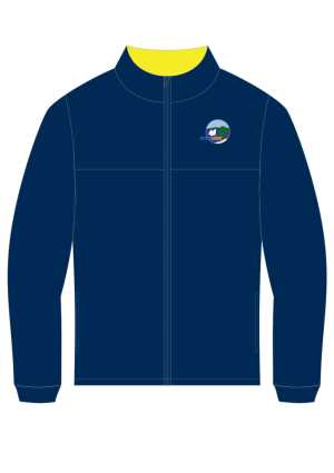 Milford School Fleece